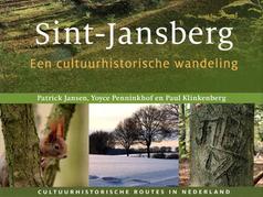 Wandelgids Sint-Jansberg