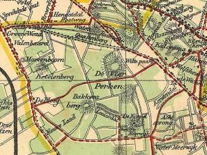 1897, wandelkaart