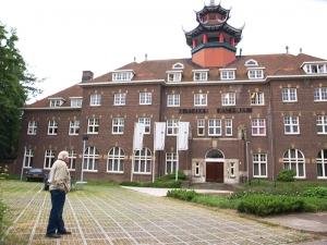 Bisschop Hamerhuis