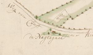 De Nagtegaal 1731