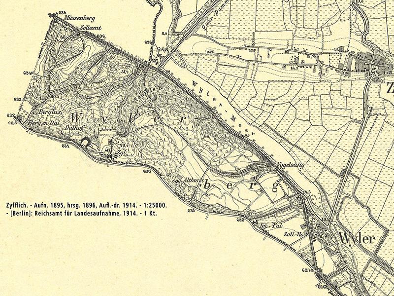 1895-kaart-Wylerberg
