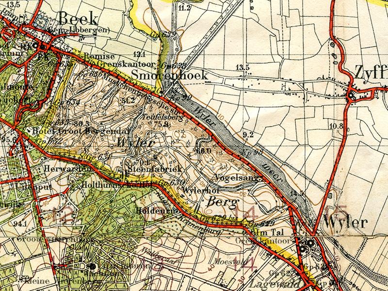 1933-topografische-kaart