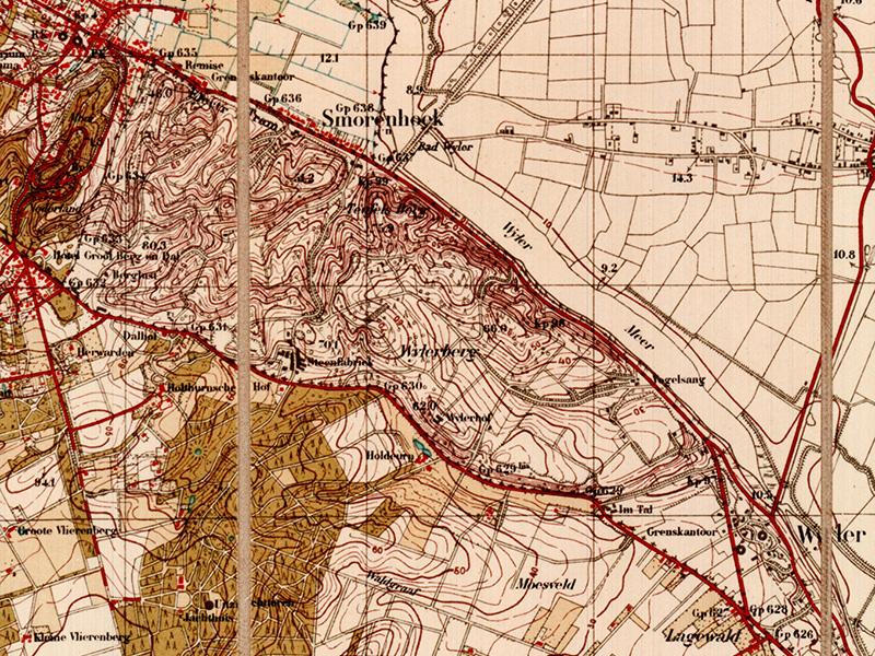 1935-topografische-kaart