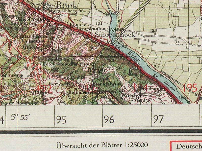 1941-topografische-kaart