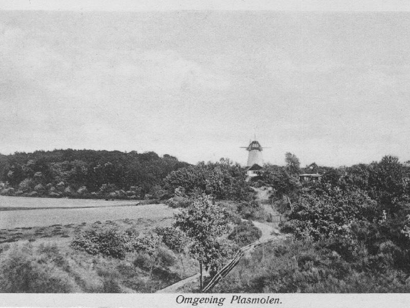Molenhorst-en-omgeving