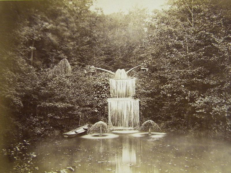 Waterval-en-fonteinen