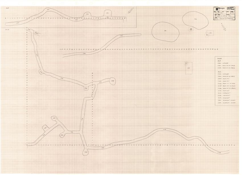 tekening-loopgravenstelsel
